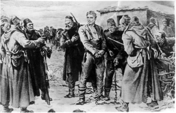 Отбелязваме 144 години от гибелта на Васил Левски