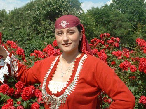Mariyana Pavlova