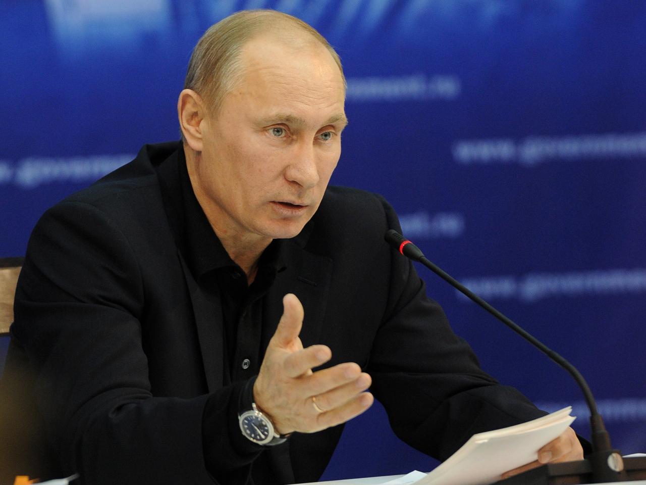 Тревожни времена за финансите на Русия
