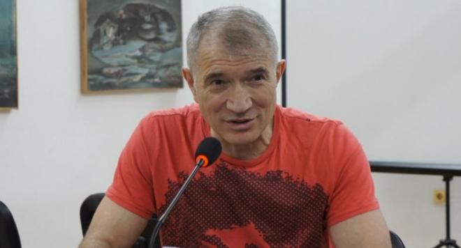 Палми Ранчев: Надявам се, че спасителите на нацията са се родили