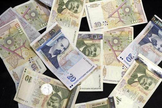 Българите са най-ниско платени в целия ЕС