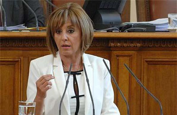 """Парламентът реже проектът """"Манолова"""" за неплатените заплати"""