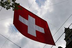 швейцария-знаме
