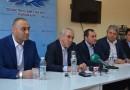 Прокуратурата подкрепи регистрацията на ДОСТ