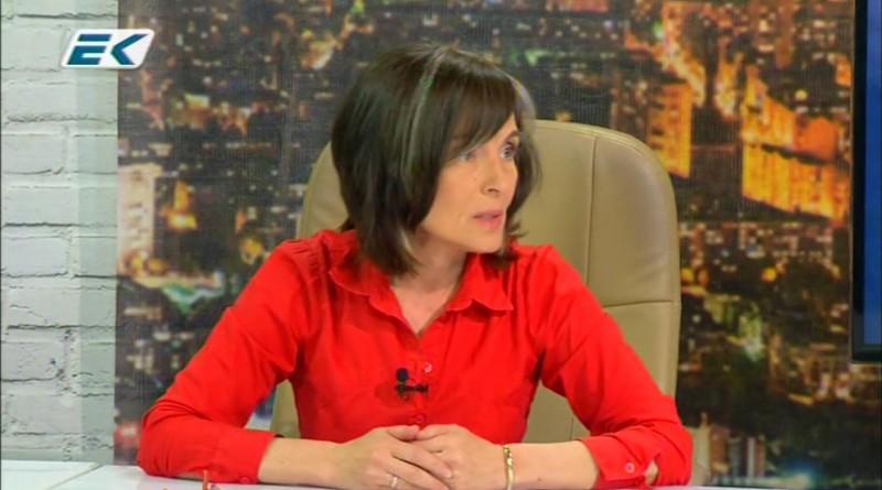 Иглика Горанова: Депутатите ще плащат за оценка на въздействие на законите, които внасят