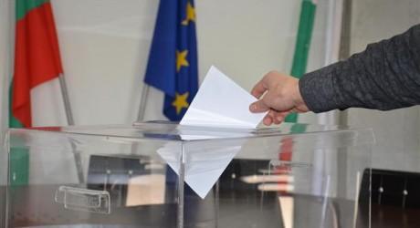 Българите в чужбина могат да гласуват в 35 секции