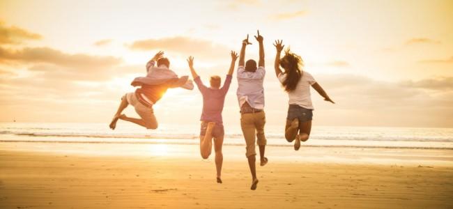 Днес е денят на щастието