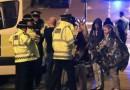 Десетки загинали и ранени при взрив в зала Manchester Arena, Ислямска държава пое отговорност