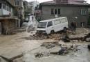 Доклад: МРРБ с вина за наводнението в Аспарухово