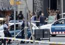 Граждани от 24 държави бяха убити и ранени при терористична атака в Барселона