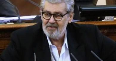 Стефан Данаилов се обърна с лична история към депутатите, но те отхвърлиха ветото на празидента