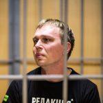 Снеха обвиненията срещу Иван Голунов