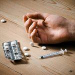 Протест срещу Центъра за лечение на наркомании в Младост
