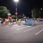 Протести в София и пред сарая на Доган